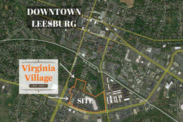 Virginia Village Redevelopment