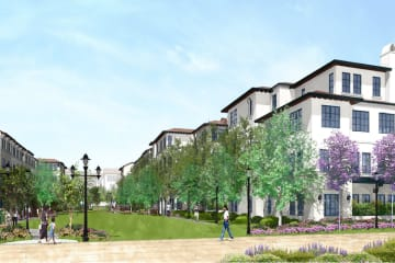 Downtown Livermore Workforce Housing