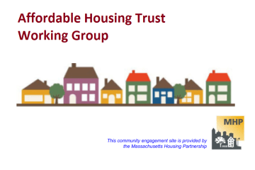 Westborough Affordable Housing Trust