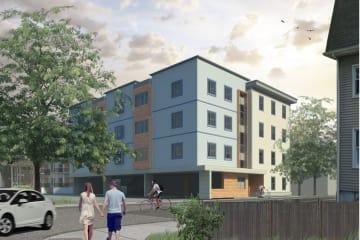 Linwood Court New Construction