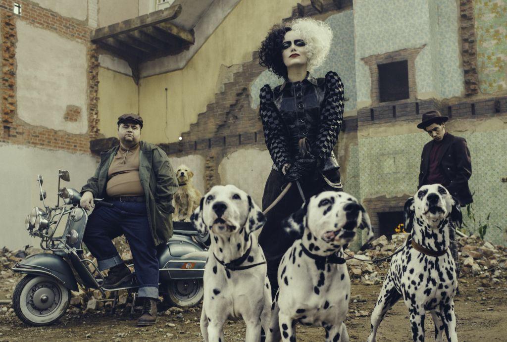 Cruella @Disney