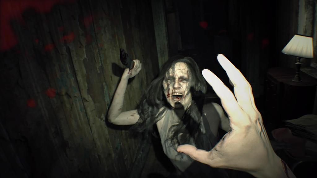 Resident Evil 7 @Capcom