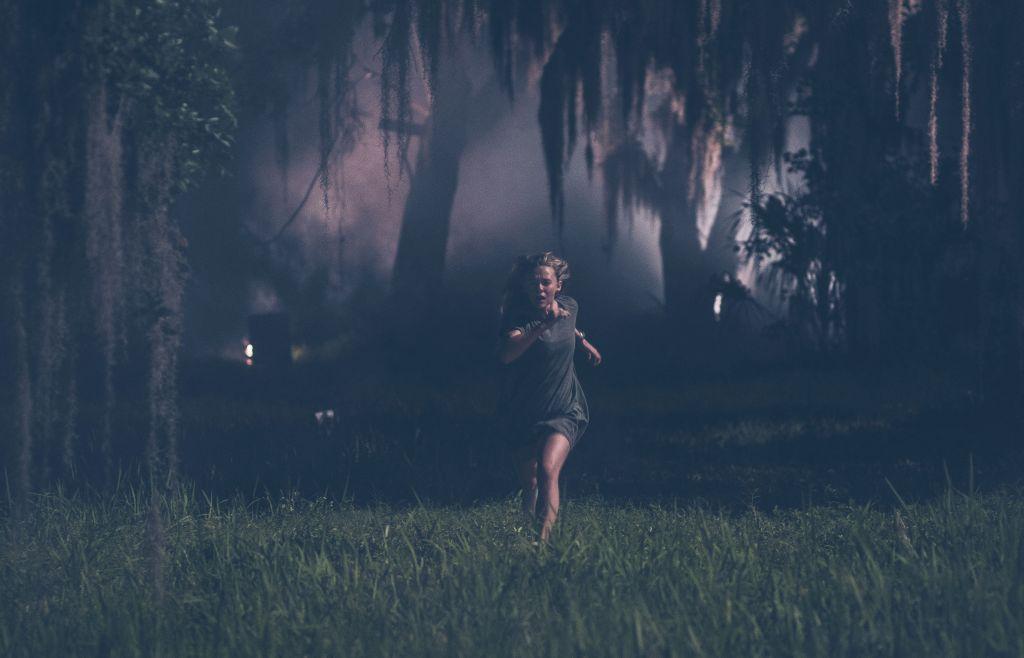 Fear of Rain Iseman @Leonine Studios