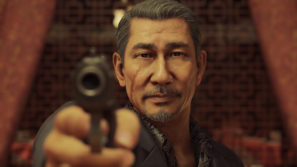 Yakuza 7 @SEGA