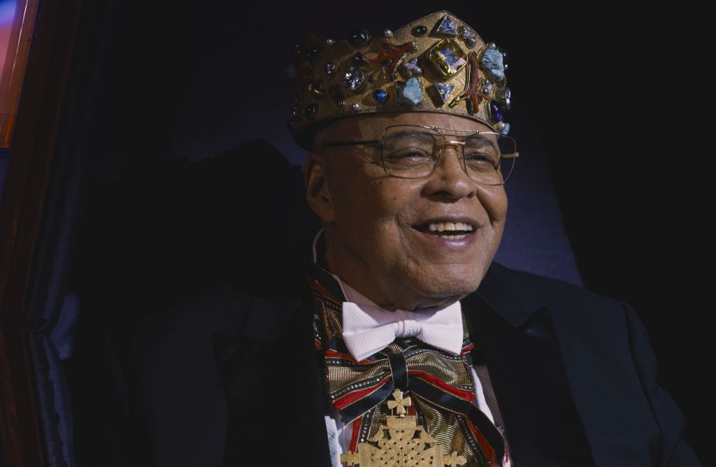 Der Prinz aus Zamunda 2 James Earl Jones