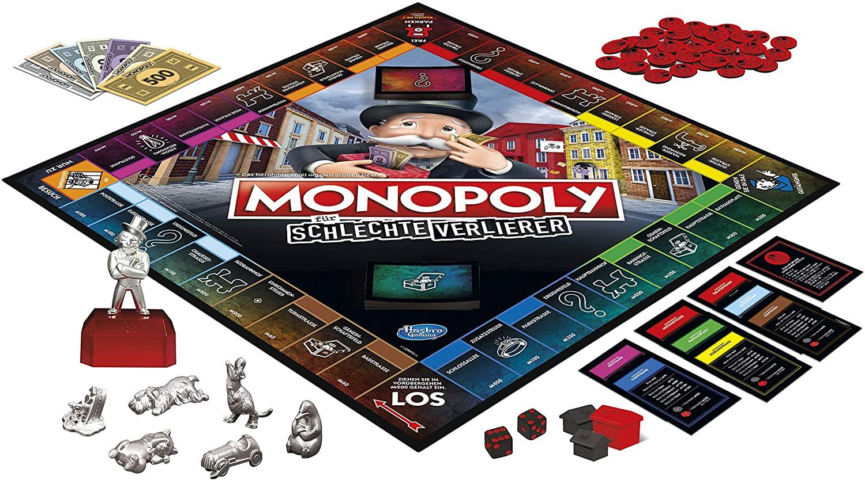 Monopoly Verlierer