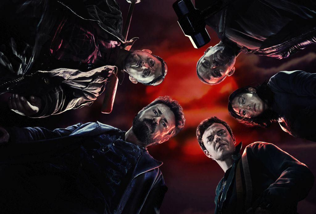 The Boys Staffel 3