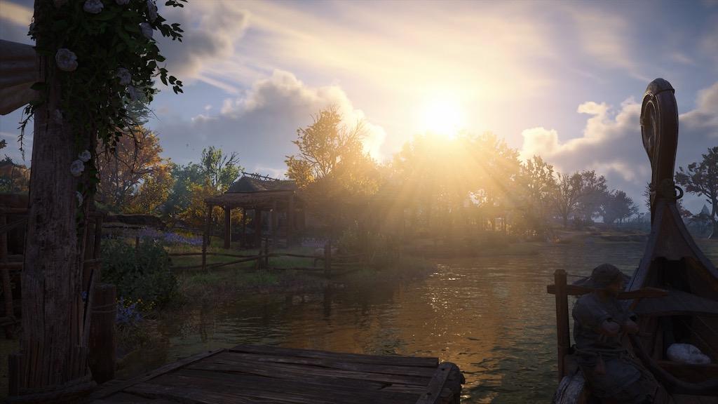 Assassins Creed Valhalla Ubisoft