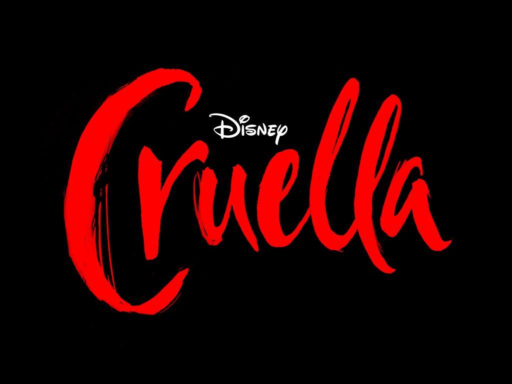 Cruella Logo