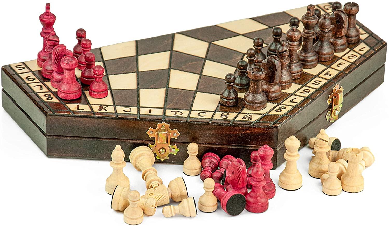 3-Personen-Schach