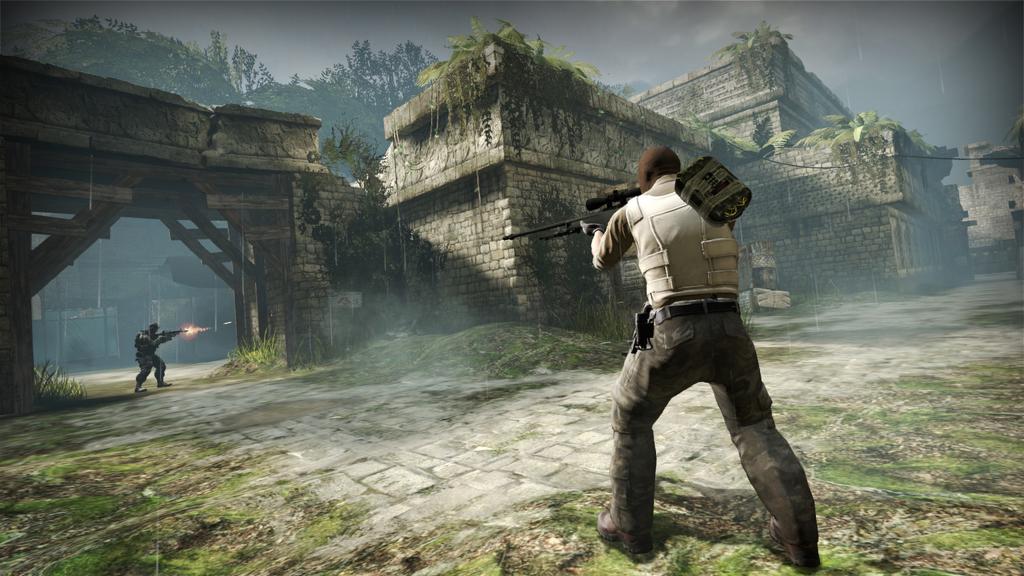 Counter-Strike ist seit zwei Jahrzehnten einer der beliebtesten eSports-Titel.