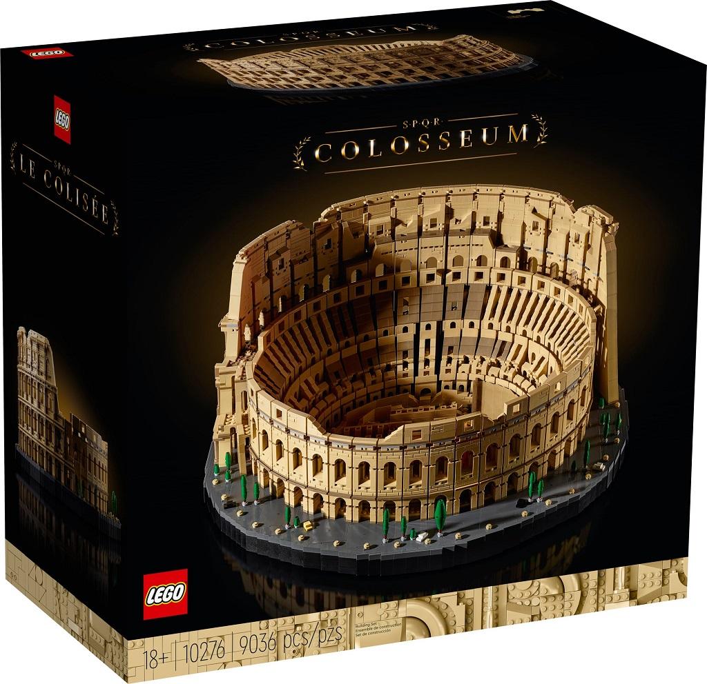 LEGO Kollosseum