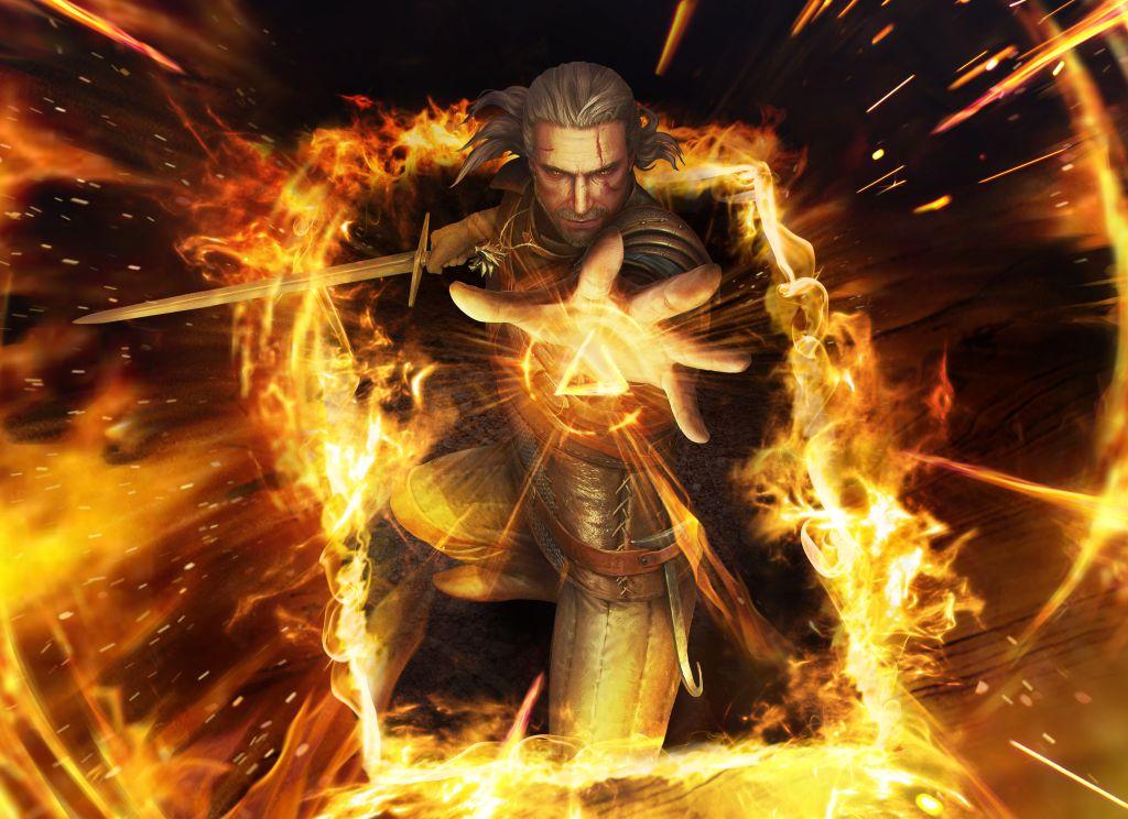 Gwent Geralt