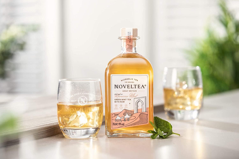 Noveltea Rum