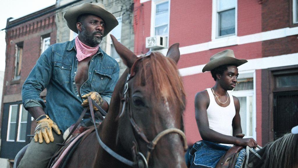 Concrete Cowboy: Unsere Kritik zum urbanen Western-Drama bei Netflix | Spiele.de