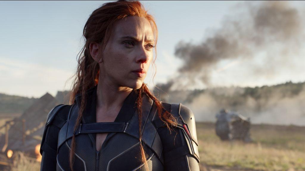 Black Widow: Marvel-Film kommt am 9. Juli zu Disney+ | Spiele.de