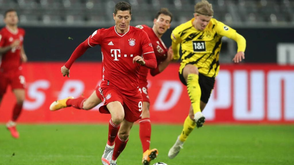 BVB gegen Bayern: Welcher Film läuft diesmal? | Spiele.de