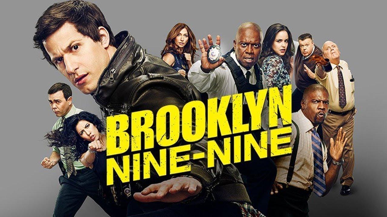 Brooklyn Nine-Nine | Spiele.de