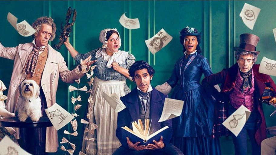 The Personal History of David Copperfield | Spiele.de