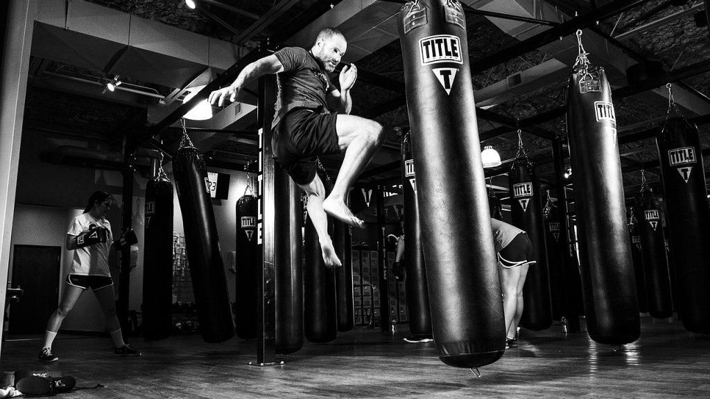 Welcher Kampfsport passt zu dir? | Spiele.de