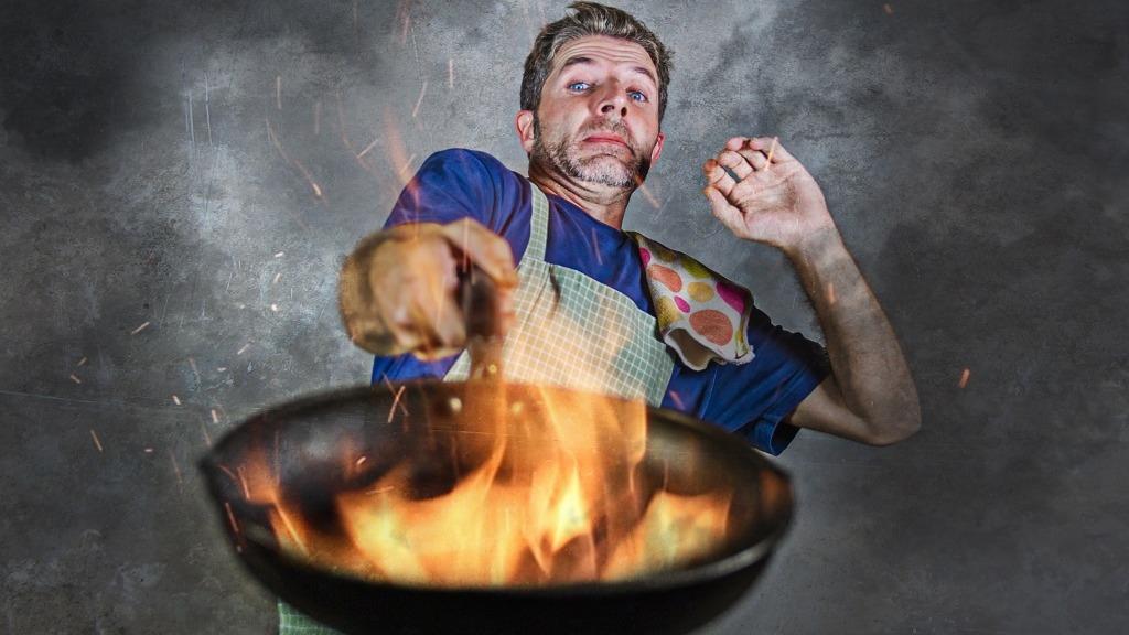 Turbo-Küche: Schnell und lecker | Spiele.de