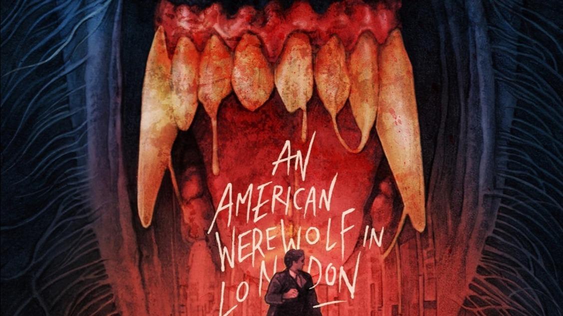 """Der 80er-Werwolfkult von """"Blues Brothers""""-Regisseur John Landis erscheint im November in einer aufwändigen Liebhaber-Edition.   Spiele.de"""