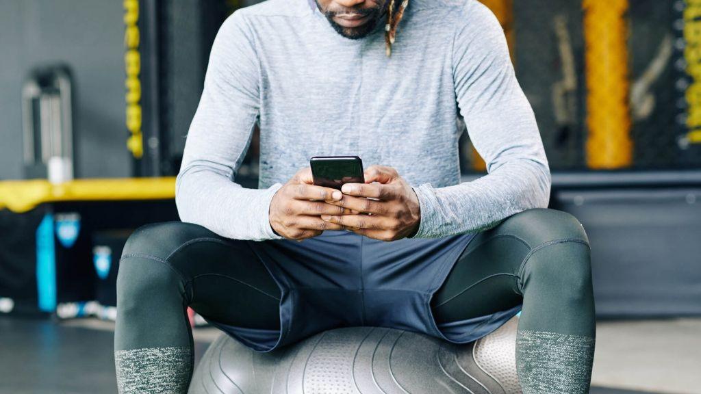3 Fitness-Apps im Check | Spiele.de