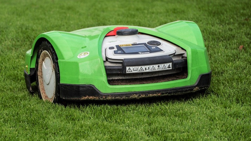 Gartentrend Mähroboter - das sagt der Experte! | Spiele.de