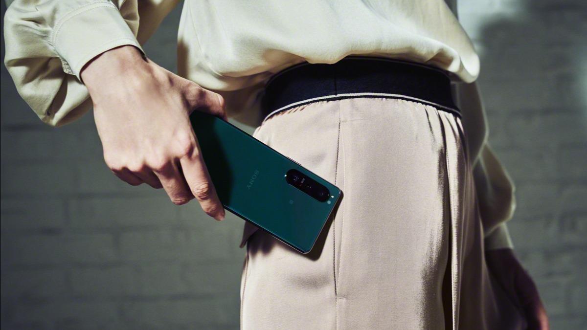 Sony Xperia 1 III - ein ernüchterndes Update | Spiele.de