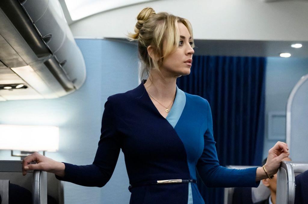 The Flight Attendant @HBO