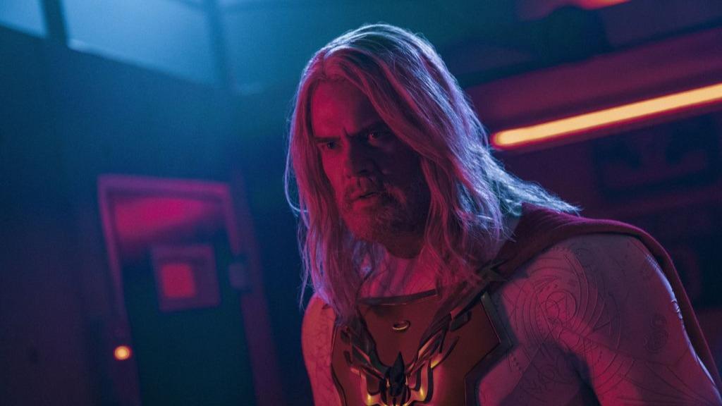 Jupiter's Legacy: Worum geht es in der neuen Superhelden-Serie bei Netflix? | Spiele.de