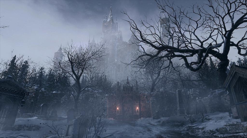 Resident Evil Village auf PS5 im Test: Schrecklich schönes Dorf-Idyll | Spiele.de