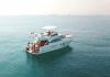 Hire Cozmo 50 Feet Azimut Yacht in Dubai