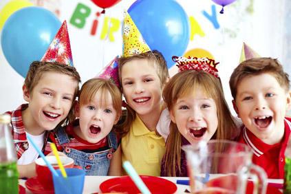 Birthday Party Yachts