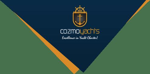 Yacht Rental Dubai - Cozmo Yachts