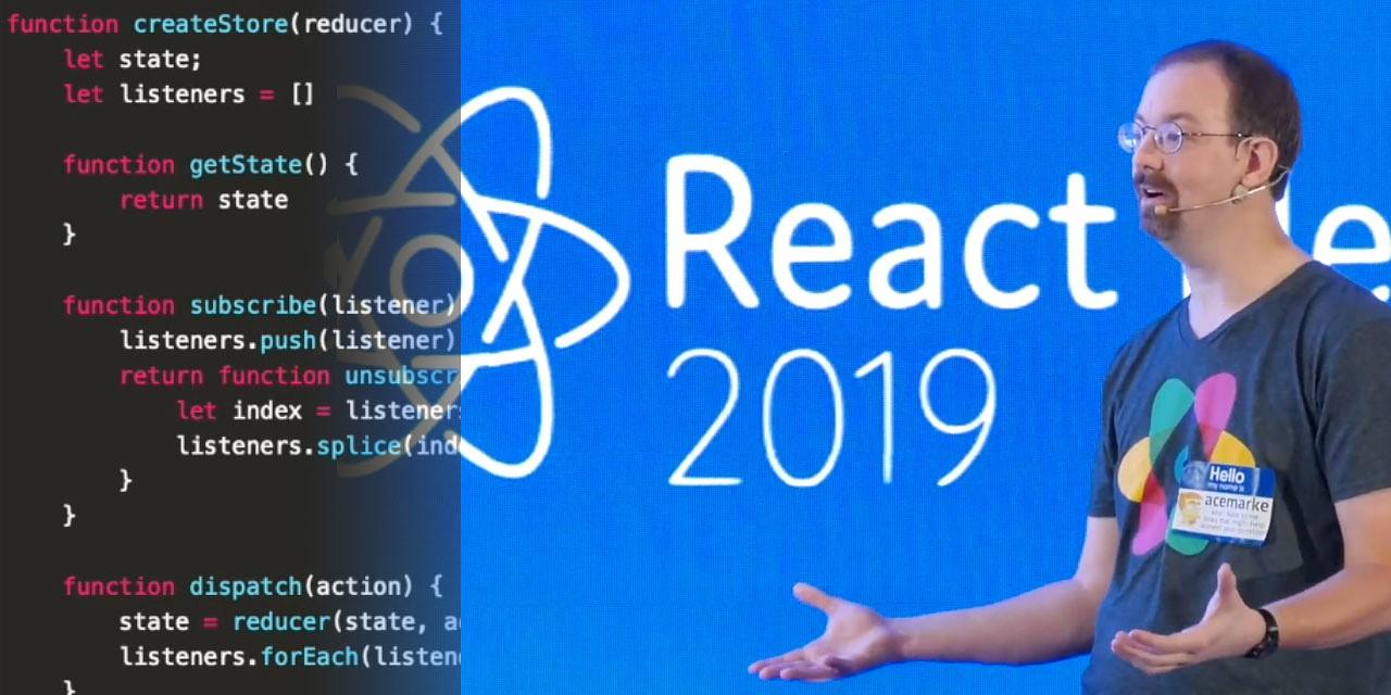 React Status