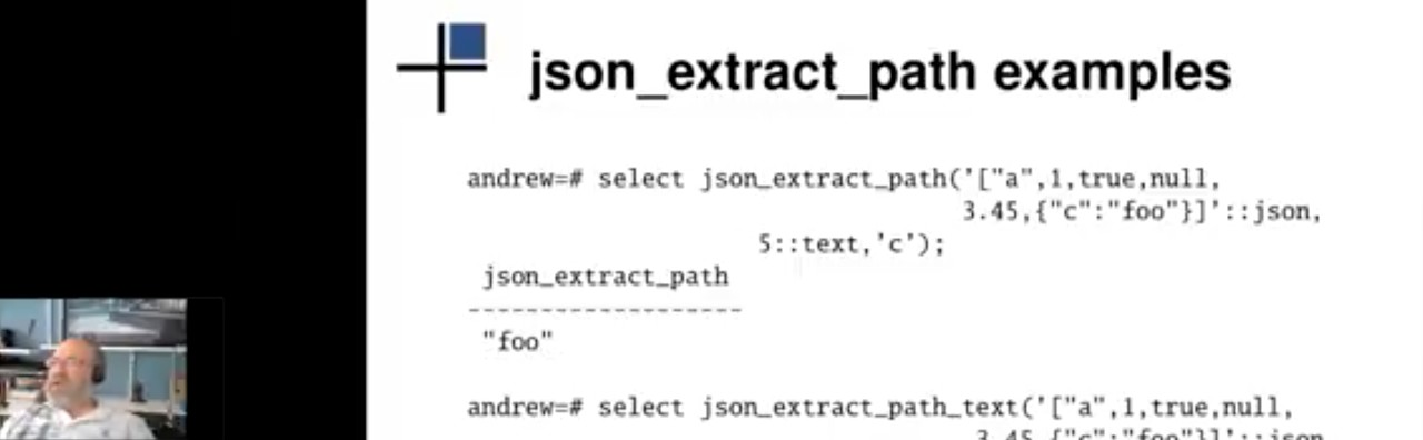 An Introduction to JSON Data Types in PostgreSQL