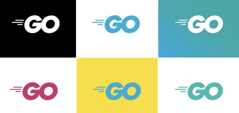 Go's new logo