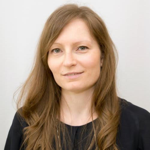 Marie-Lou Garon