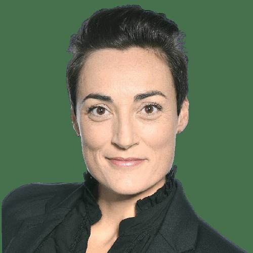 Mélissa Hébert