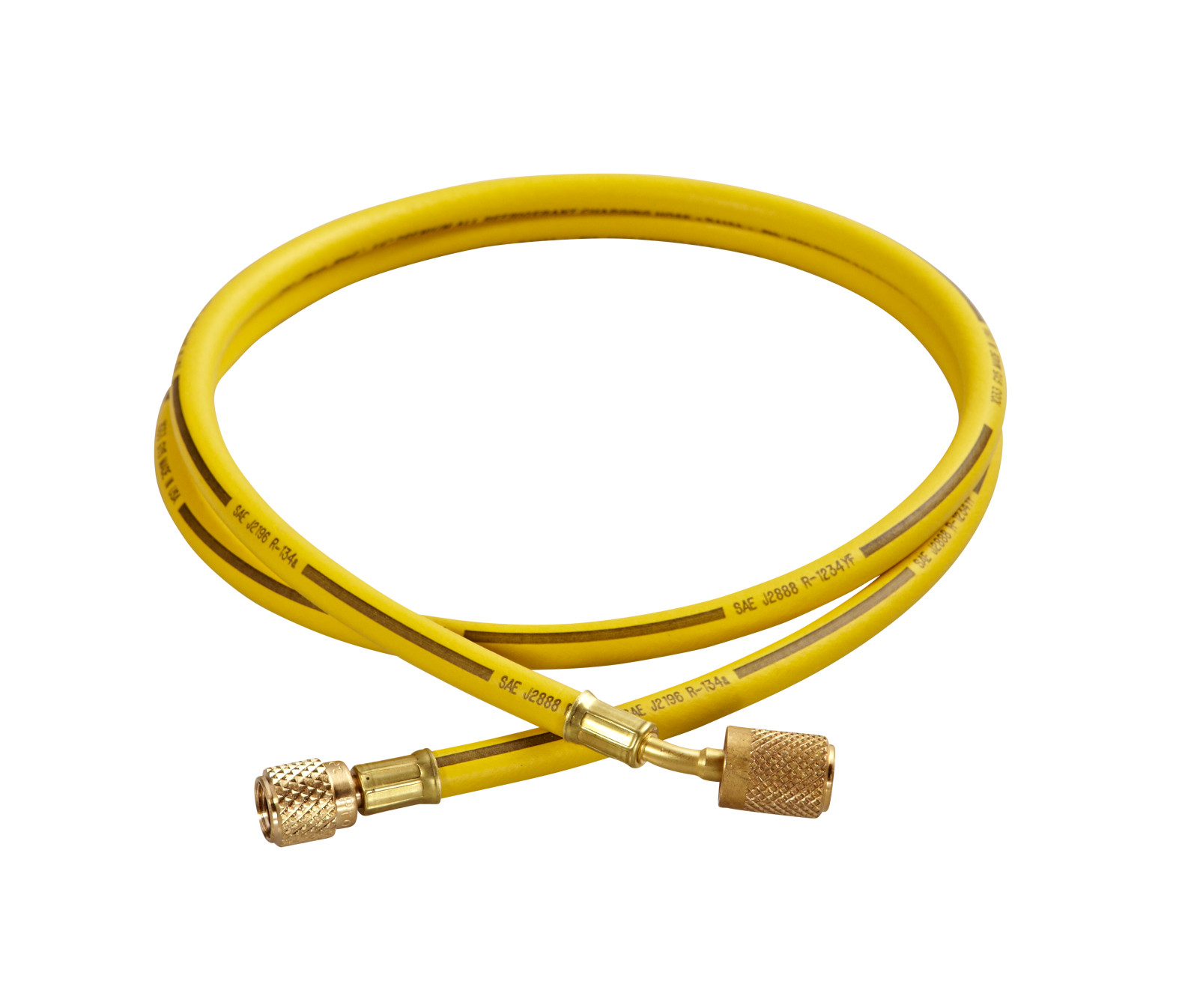 Hoses and Couplers