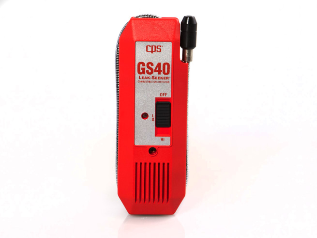 GS40 gas detector