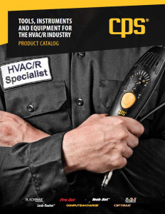 CPS Products catalog