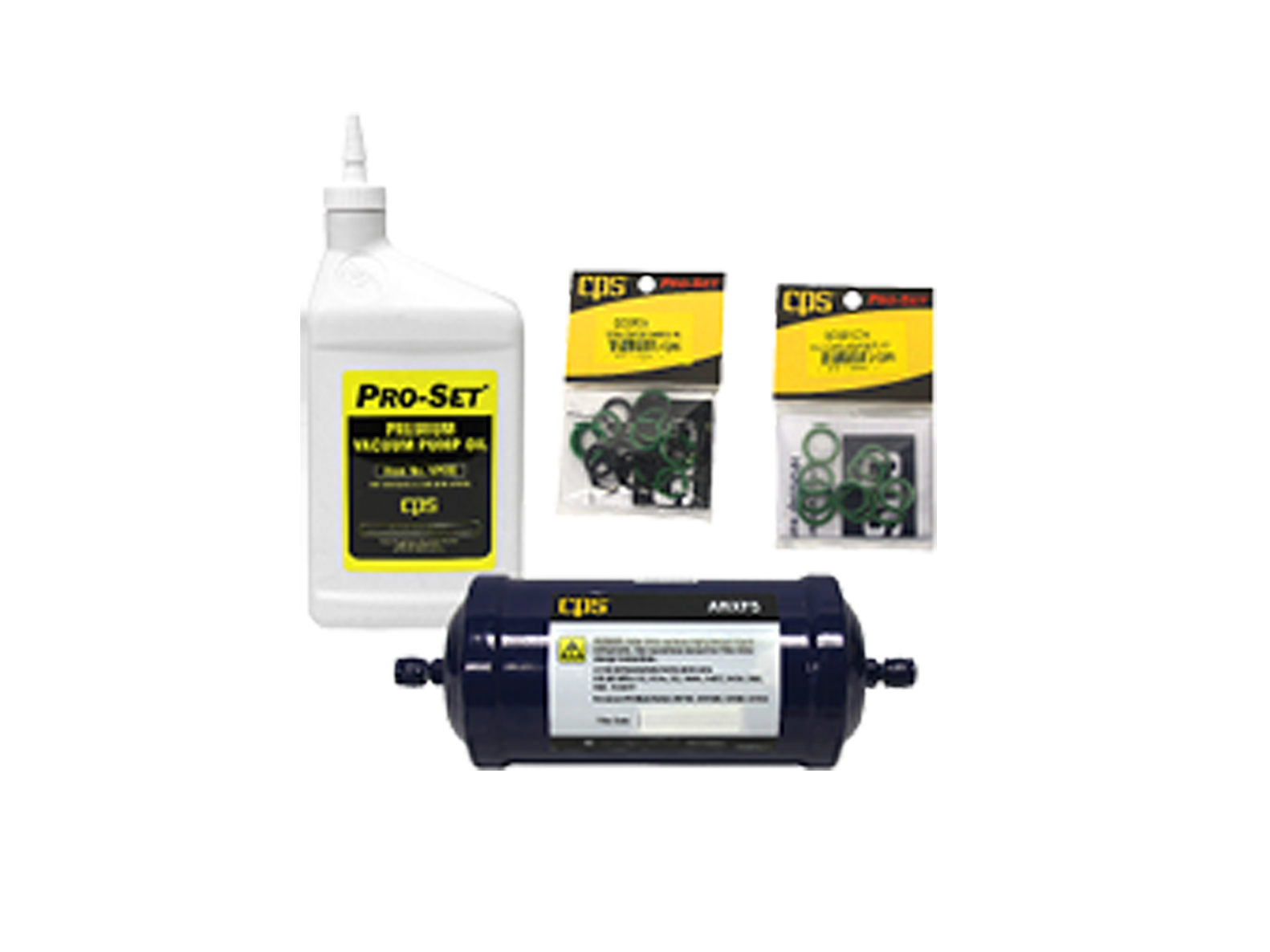 Fx134a Refrigerant Management System Cps Products Inc Wire Harness Amp Cable Technician Fx3030x1 Fx Series Maintenance Kit