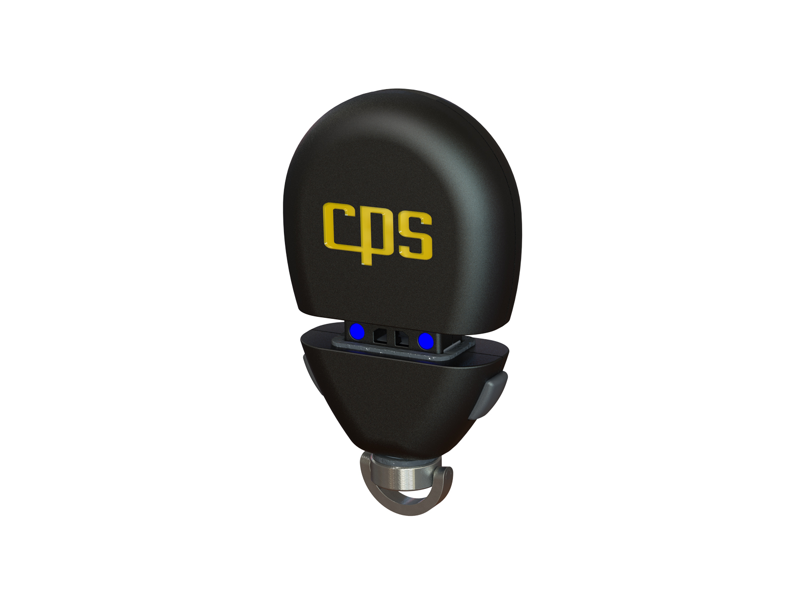 Ts 100 Temperature And Humidity Data Logger Cps Products Inc Pic