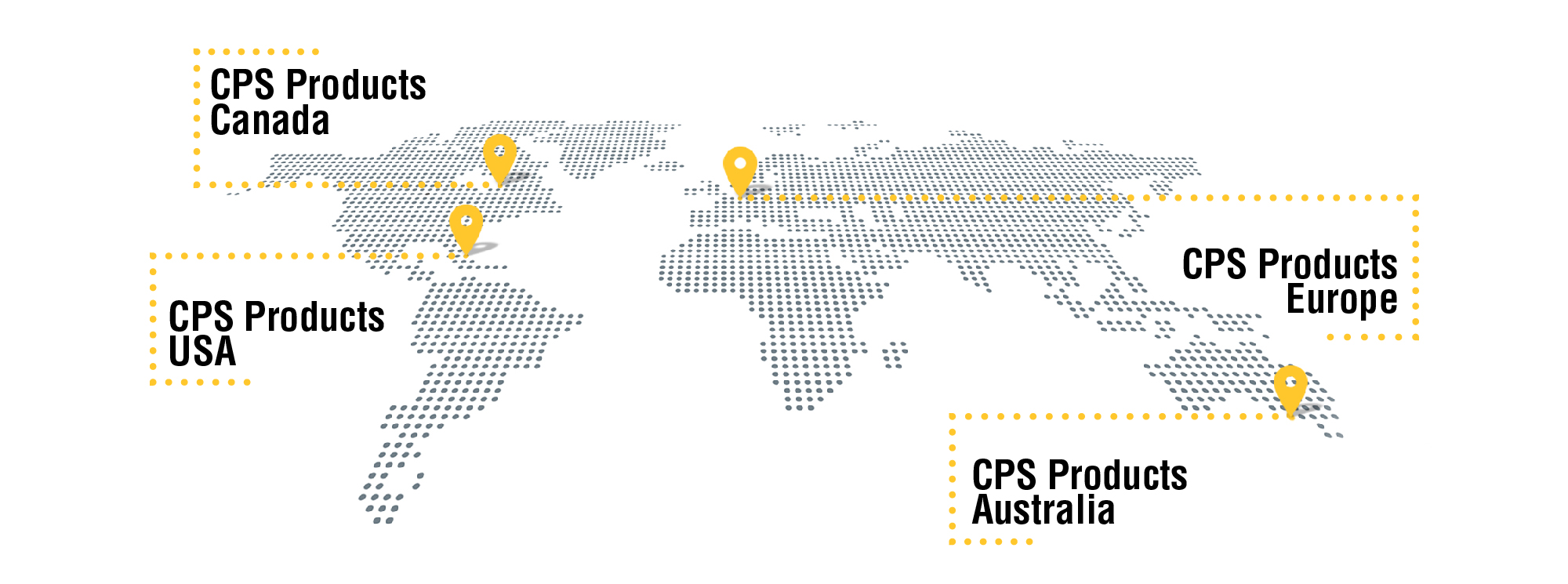 CPS Global Partners Distribution