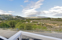 Property Townhouse in Calpe, Alicante