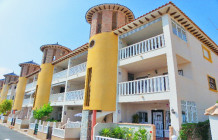 Apartment in Cabo Roig, Alicante