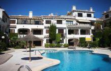 Apartment in Cabo Roig, Alicante