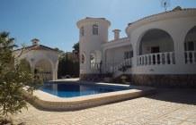 Villa in San Miguel De Salinas, Alicante